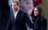 Vì chiều lòng cô dâu tương lai, Hoàng tử Harry quyết định từ bỏ một thói quen đã theo chàng nhiều năm