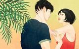 Truyện tranh: Bóc mẽ lý do khiến đàn ông luôn coi phụ nữ là sinh vật khó hiểu nhất hành tinh