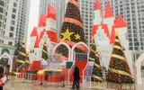 Những địa điểm lý tưởng cho mùa Giáng sinh tại Hà Nội