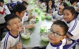 Xây dựng thực đơn cân bằng dinh dưỡng cho học sinh tiểu học Quảng Trị
