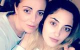 Bi kịch lễ Giáng sinh: Con gái chứng kiến mẹ bị sát hại và chết ngay trong tay mình vì một lý do ai cũng xót xa