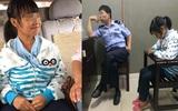 Bé gái mang thai ở Trung Quốc đã trở về Việt Nam xin đăng ký kết hôn
