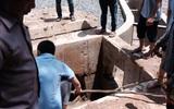 Đã tìm thấy thi thể bé trai 11 tuổi rớt cống ở Đồng Nai