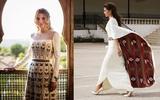 Hoàng hậu xứ Jordan - Biểu tượng của sắc đẹp, trí tuệ và phong cách thời trang của thế giới