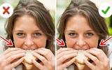 Nếu bạn phạm phải 6 thói quen này khi đánh răng, nhai thức ăn thì cần phải loại bỏ ngay còn kịp