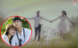 Fan xôn xao trước hình ảnh Nhã Phương – Kang Tae Oh làm đám cưới