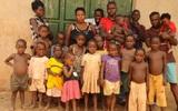 Bà mẹ mắn đẻ nhất thế giới: 37 tuổi sinh 38 đứa con