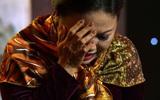 Ca cải lương khó nhằn, Siu Black bất ngờ khóc nghẹn trên sân khấu