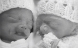 Trong 4 ngày, mẹ lần lượt vĩnh biệt 2 con song sinh nhưng chỉ 3 tháng sau, phép màu đã xuất hiện
