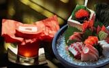 Những nhà hàng sushi đắt xắt ra miếng của Sài thành