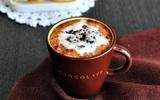 Cách pha sữa chocolate nóng siêu ngon không phải ai cũng biết