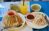 10 món ăn đường phố có giá dưới 50 ngàn đã đến Thái Lan nhất định nên thử