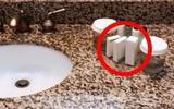 Bạn có bao giờ thắc mắc người ta sẽ làm gì với những bánh xà phòng còn thừa ở khách sạn không?