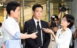 Phiên xử đầu tiên: T.O.P xin lỗi và thừa nhận sử dụng cần sa, có thể sẽ bị đi tù 10 tháng