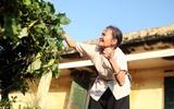 Cuộc sống côi cút của 10 cụ già trong trại phong đã bỏ hoang nhiều năm ở Hà Nội