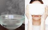 Hóa ra bí quyết rửa mặt trong những ngày đông buốt giá của các cô nàng xứ lạnh Hàn, Nhật chính là đây