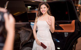 Hoa hậu Đông Nam Á Phan Hoàng Thu xuất hiện gợi cảm, thừa nhận đã ly hôn