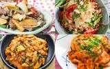 7 món xào nóng hổi bạn cần lưu lại cho bữa cơm tối của gia đình