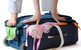Khỏi mua hành lý ký gửi, hè này chị em du lịch vô tư mang nước hoa, chất lỏng trong hành lý xách tay
