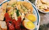 5 quán ăn ngon nổi tiếng, nhắc đến Hàng Điếu là ai ai cũng nghĩ đến