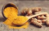 Ai cũng nên thêm nghệ vào món ăn của mình bởi loại thực phẩm gia vị phổ biến này có một hợp chất vô cùng tốt