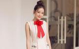 Chi Pu quả lợi hại! 'Chặt đẹp' cả Angela Phương Trinh và Tú Hảo khi diện lại thiết kế cũ