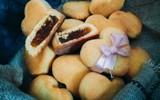 Không cần đi mua nữa, vì tự làm bánh dứa theo công thức này sẽ ngon và đẹp hơn nhiều