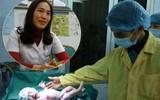 Tâm sự của những bác sĩ sản khoa túc trực bệnh viện đón các thiên thần vào dịp Tết
