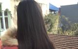 Cô gái hỏi nhuộm tóc, chủ salon từ chối thẳng thừng vì tóc dài và lỗi thời: