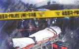 Sốc: Người đàn ông Hàn Quốc đâm chết bạn gái rồi sống chung với thi thể suốt 3 ngày trong khách sạn