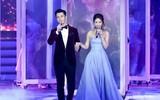 Lâm Tâm Như bị tẩy chay tại Trung Quốc sau khi hát song ca cùng Huỳnh Hiểu Minh