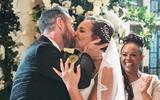 Yêu từ cái nhìn đầu tiên, cưới nhau và hưởng trăng mật ngọt ngào nhưng cặp đôi vẫn quyết định chưa làm