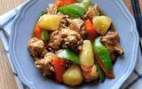 Đậm đà ngon cơm món gà kho rau củ