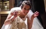 Cô dâu suýt nữa không thể có mặt ở tiệc cưới chỉ vì một lý do ai nghe cũng hết hồn