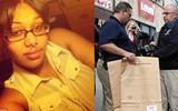 Ăn cắp ở cửa hàng nội y, người mẹ trẻ bị bắt và cảnh sát phát hiện ra bí mật động trời nằm trong túi