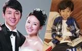 Sống xa con kể từ ngày ly hôn, chồng cũ của Đổng Khiết vẫn âm thầm dõi theo quý tử theo cách rất riêng trong 5 năm qua