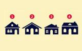 Ngôi nhà yêu thích sẽ tiết lộ ưu và nhược điểm của bạn