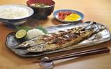 Học người Nhật cách sống khỏe và sống thọ từ chính bữa ăn hàng ngày
