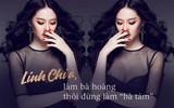 Ai như Linh Chi, hồn nhiên hay cố tình kể tội vợ cũ của bạn trai hơn 1 tiếng đồng hồ?