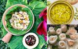 Đâu là món ăn gây bão cộng đồng mạng yêu ẩm thực tuần qua?