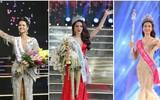 Bạn có nhận ra hành động khác biệt lớn nhất giữa Hương Giang với các người đẹp Việt khác khi đăng quang Hoa hậu?