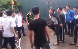 Hà Nội: Nam sinh lớp 12 bị đâm tử vong khi xông vào can ngăn ẩu đả