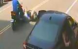 Mẹ bị thương nặng, con gái 5 tuổi tử vong vì hành động tài xế nào cũng mắc phải