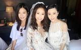 Sau 2 năm kết hôn, Lâm Tâm Như tiết lộ nguyên nhân khiến cô chọn váy cưới