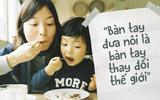Dù bận đến mấy thì dưới đây là những việc bố mẹ nên tự tay làm cho con