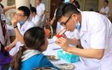 Khám, tư vấn răng miễn phí tại Bệnh viện Răng Hàm Mặt Trung ương Hà Nội