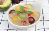 Công thức thạch trái cây khiến người không hảo ngọt cũng phải mê