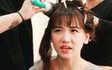 Hari Won: Nếu tôi có bầu, anh Trấn Thành sẽ không biết nói gì ngoài chuyện khóc