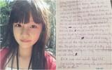 Nghẹn lòng đọc bức thư của một bé gái gửi cho bố: