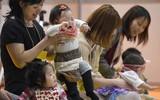 Nỗi đau xé lòng của những người khuyết tật trí tuệ tại Nhật Bản, bị ép triệt sản để ngăn chặn